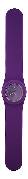 Waooh - Montre EASYWATCH Violet