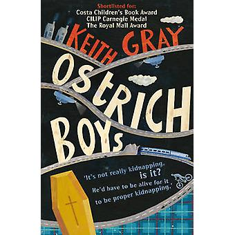 Strutsi pojat Keith Gray - 9780099456575 kirja