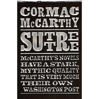 Suttree (ny versjon) av Cormac McCarthy - 9780330511230 bok