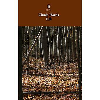 Queda (principal) por Zinnie Harris - livro 9780571245147