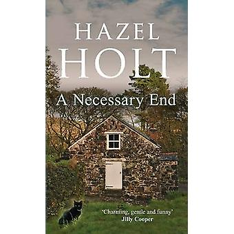 Necessary End by Hazel Holt - 9780749012489 Book