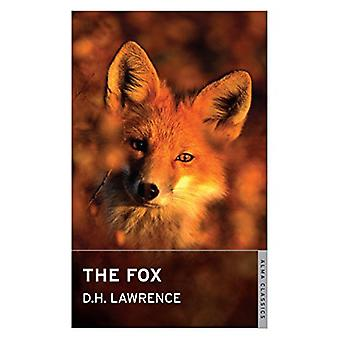 The Fox by D. H. Lawrence - 9781847496942 Book