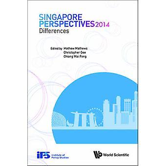 Perspectivas de Singapore Singapore perspectivas 2014 - diferenças - por