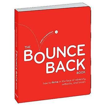 Studsa tillbaka boken - hur att frodas trots motgångar - Setbac