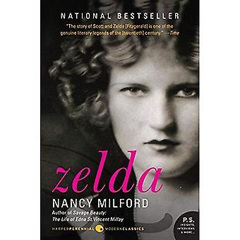 Zelda: En biografi