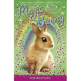Magische Bunny: Urlaubsträume