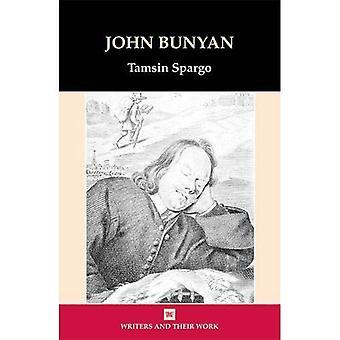 John Bunyan (Writers & Their Work)