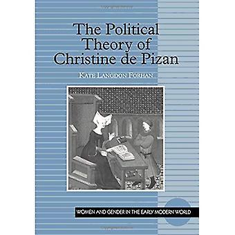 A teoria política de Christine De Pisano (mulheres e gênero no mundo moderno precoce)