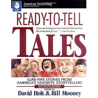 Ready-To-Tell Tales (American Storytelling)