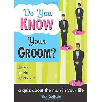 Do You Know Your Groom?: A Quiz About the Man in Your Life (Do You Know Your...): A Quiz About the Man in Your Life (Do You Know Your...): A Quiz About the Man in Your Life (Do You Know Your...) [Abridged] [Audiobook] [Box set] [Illustrated] [Large Print]