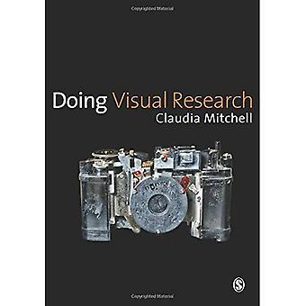 Investigación Visual