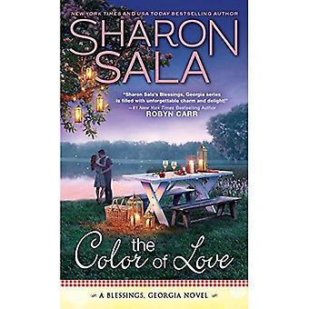 The Color of Love (Blessings, Georgia)