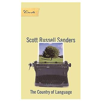 The Country of Language (Credo Series)