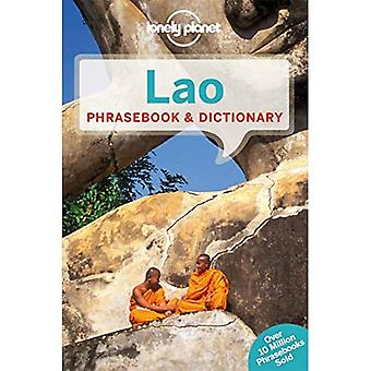 Lonely Planet Lao Phrasebook & Dictionary (Lonely Planet Phrasebook and Dictionary)