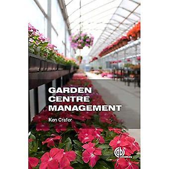 Garden Center Management