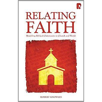 Relating Faith