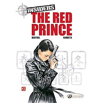 The Red Prince (Insiders)