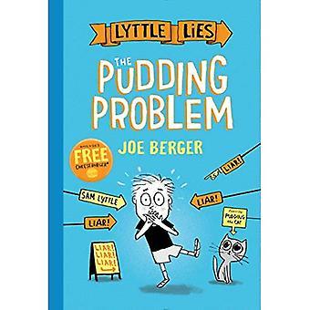 The Pudding Problem (Lyttle� Lies)
