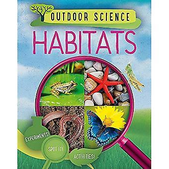 Utomhus vetenskap: Livsmiljöer (utomhus vetenskap)