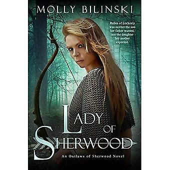 Lady of Sherwood (Outlaws of Sherwood)