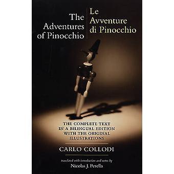 The Adventures of Pinocchio (Le Avventure di Pinocchio) - The Complete