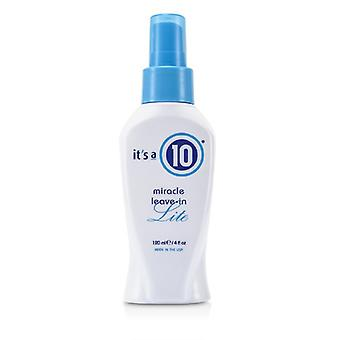 It's A 10 Miracle Leave-In Lite 120ml/4oz