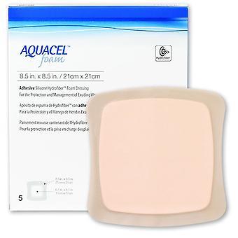 AQUACEL FOAM ADH 21X21CM 420623 5 Film Foam