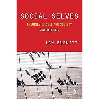 Soziale selbst von Burkitt & Ian