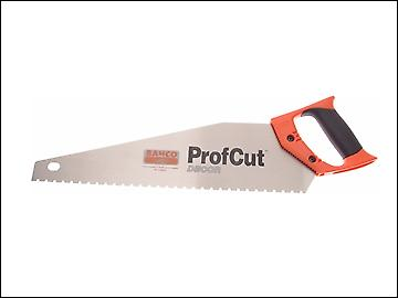 Bahco PC-16-DECO ProfCut Plastic & Foam Saw 400mm (16in) 18tpi