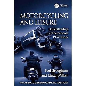 Motorradfahren und Freizeit Freizeit PTW Fahrer von Broughton & Paul zu verstehen