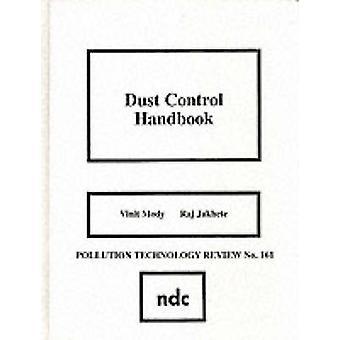 Manual de controle de poeira por Benhur & Vinit