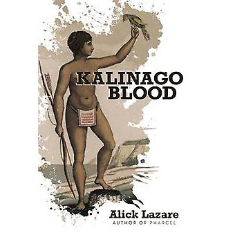 Kalinago Blood by Lazare & Alick