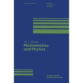 Mathematics and Physics by Manin