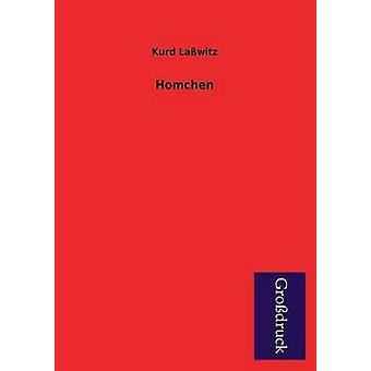 Homchen by Lasswitz & Kurd