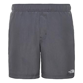 The north face men's swim shorts of class V Pull-On