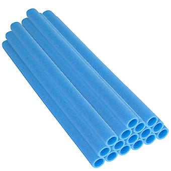 Upper Bounce 44 Inch Trampoline Pole Foam sleeves, fits for 1.5