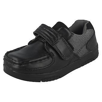 Drenge JCDees Smart skole sko