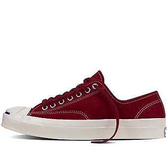 Converse Jack Purcell Signature OX Nubuck   Block