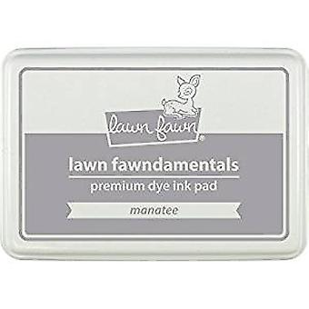 Lawn Fawn Premium Dye Ink Pad Manatee (LF1090)