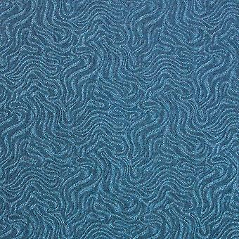 Craft Perfect von Tonic Studios A4 Luxury Embossed Card Denim Ripple