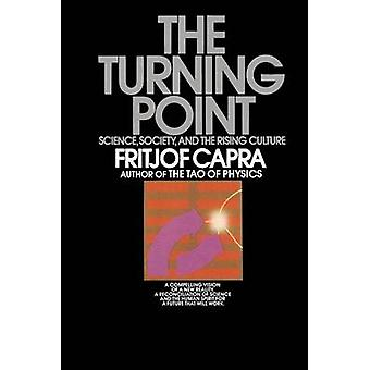 Turning Point by F. Capra - 9780553345728 Book