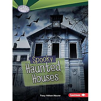 Spooky Haunted Houses by Tracy Maurer - 9781512456080 Book