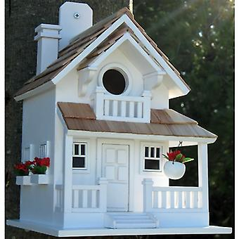 Backyard Bird Cottage Decorative Bird House