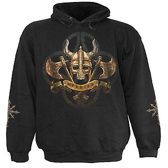 Spiral Direct Gothic CELTIC PIRATES - Hoody Black|Viking|Celtic|Skulls|UnDead