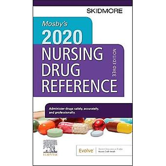 Mosby 2020 verpleging drug Reference