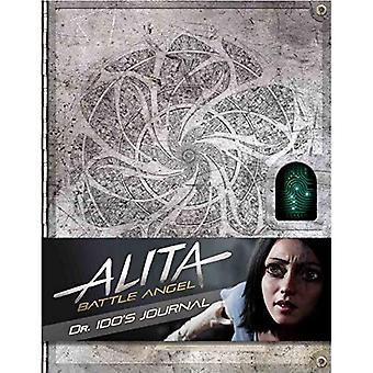 Alita: Battle Angel - Dr. Ido de Journal