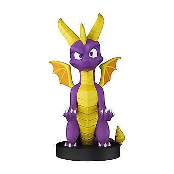 Câble gars contrôleur titulaire Spyro le Dragon-Gaming marchandise