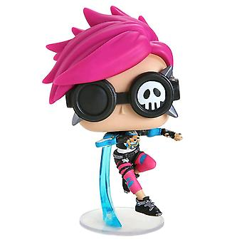 Overwatch Tracer Punk Skin US Exclusive Pop! Vinyl