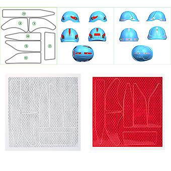 Portwest reflecterende stickers Pack pa91