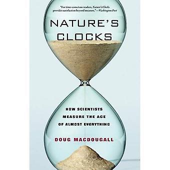 Naturens ure: hvordan videnskabsfolk måle en alder af næsten alt